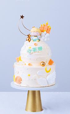 裱花蛋糕3