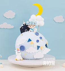 裱花蛋糕5