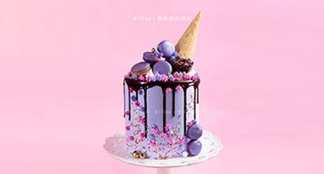 裱花蛋糕6