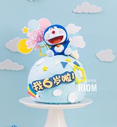 裱花蛋糕7