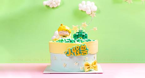 裱花蛋糕8