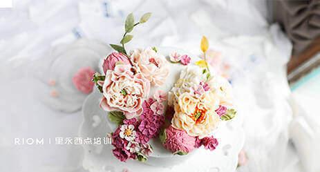 韩式裱花6