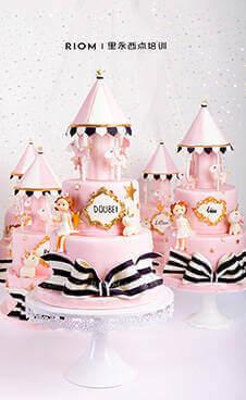 翻糖蛋糕3