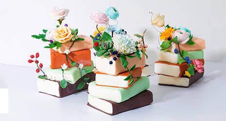 翻糖蛋糕6