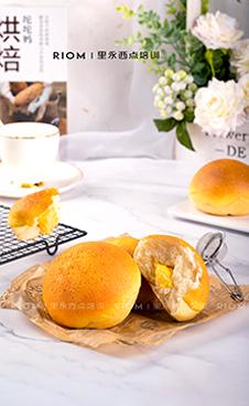 面包烘焙4