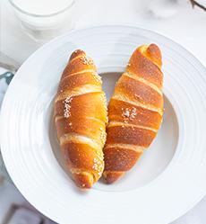 面包烘焙5