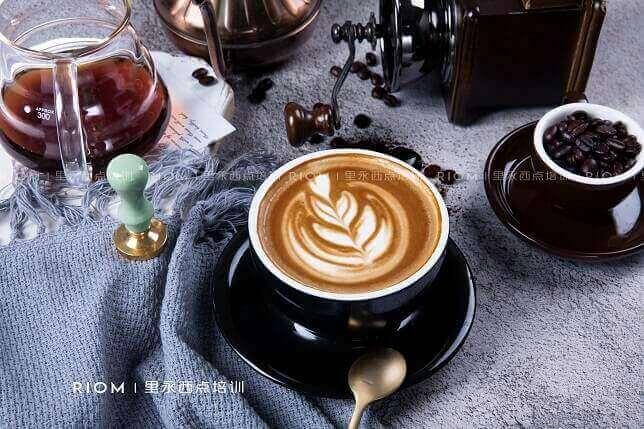 休闲咖啡1