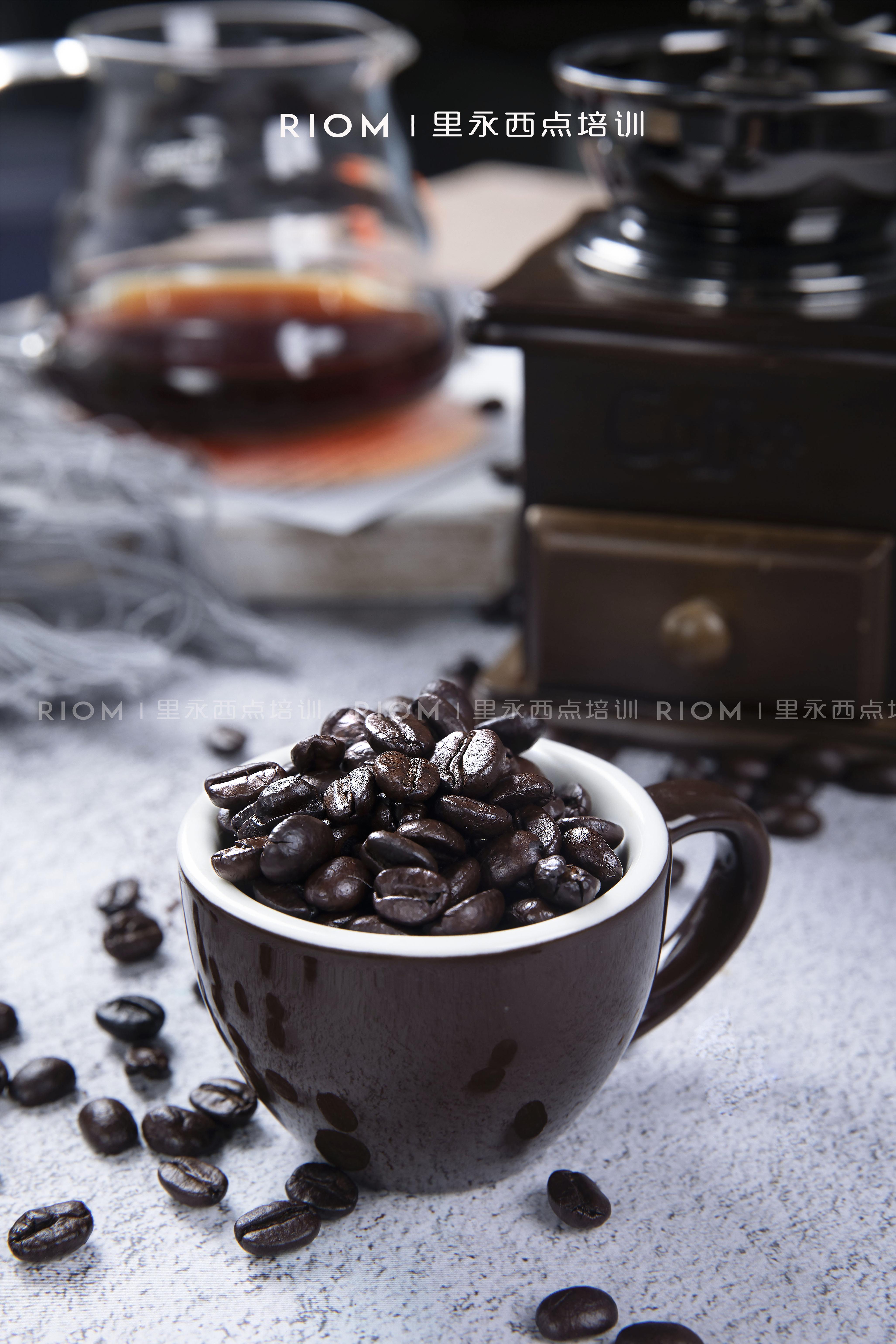 休闲咖啡3