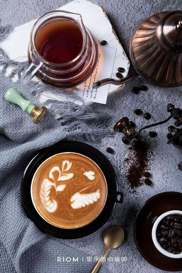 休闲咖啡7